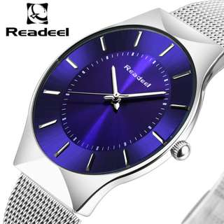 Readeel Top Brand Womens Watches Luxury Quartz