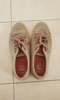 Fitflip shoe