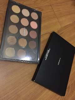 Mac eyeshadow 15 warm neutral Authentic from U.S