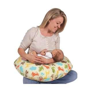 1pcs Jelova Angela Bantal Menyusui Baby Bayi Motif Unisex - Putih