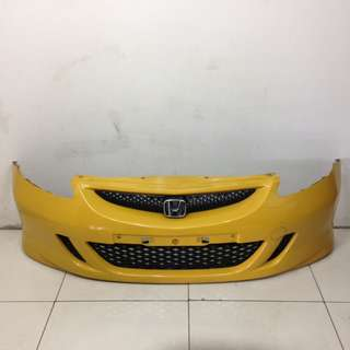 Honda Jazz Front Bumper (AS2645)