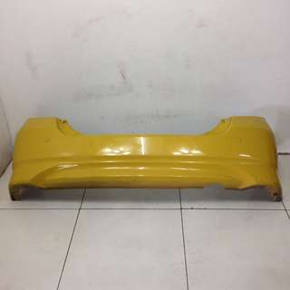 Honda Jazz Rear Bumper (AS2646)