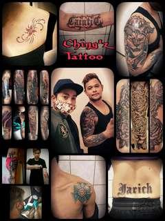 Who wants tattoo.?