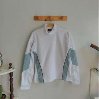 jaket Sweater Sun Valey