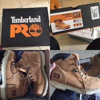 Sepatu Timberland original 100%