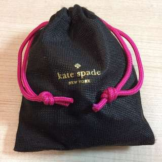 NEW: Kate Spade leather coin purse