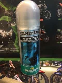 Helmet Care Active Foam