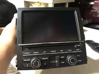 Porsche PCM System for Sale