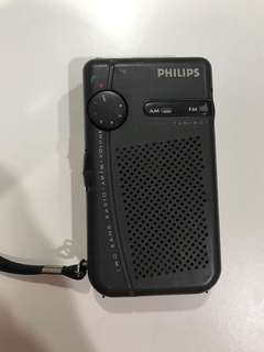 Philips Radio Functions