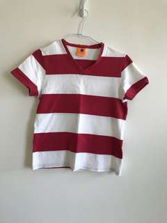 🚚 條紋上衣 短袖T恤