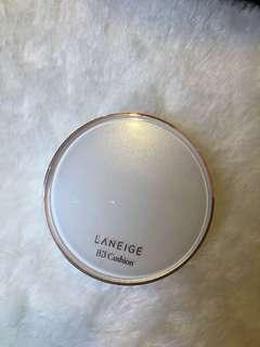 Laneige Case (tempat nya aja bisa isi refil)