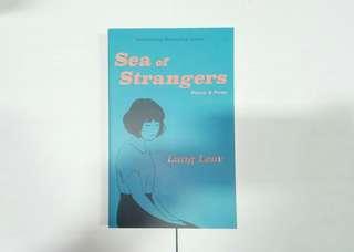Lang Leav Sea of Strangers