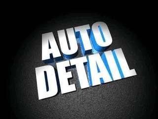 5 step exterior car detailing