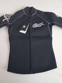 Slinx Wet Suit (Top) Size S