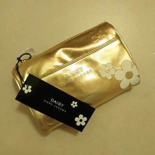 Daisy by Marc Jacobs makeup bag 化妝袋