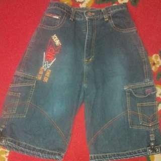 Jeans Budak