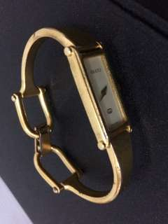 Jam GUCCI gold plated 1500L