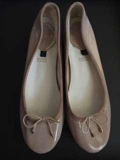 Authentic Bf Sole Ballerina Flats