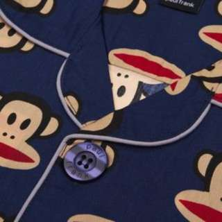 Paul Frank Pajama Top