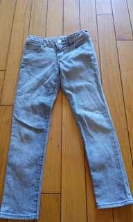 童 Gap 刷白牛仔褲