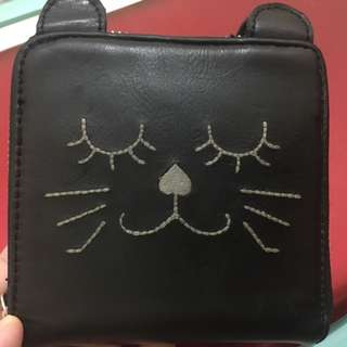 Catty Wallet