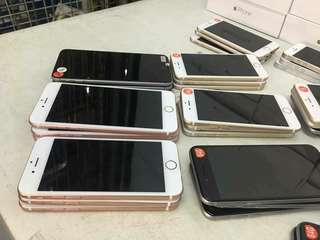 Iphones All Unit Available FOR SALE!