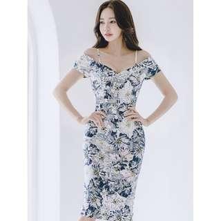 GSS9822X Dress