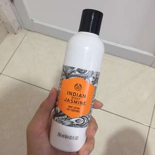 Body lotion Indian Night Jasmine