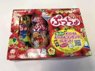 日本🇯🇵九州 士多啤梨🍓味糖