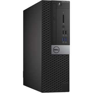 DELL Optiplex 5050 SFF I7-7700, 8GB, 1TB