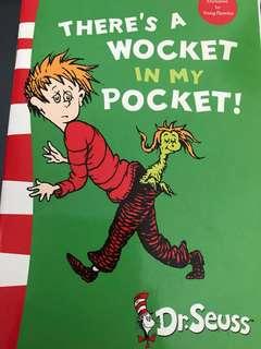 Assorted 17 Children books (Thomas Seuss leapfrog)