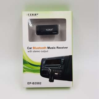 Car Bluetooth Receiver EP-B3502