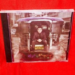 Gloc-9-Biyahe ng Pangarap (CD)