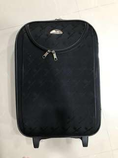 金安德森19寸kinloch anderson小型行李箱