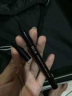 LB power of eyeliner liquid