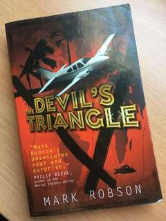 The Devil's Triangle // Mark Robson
