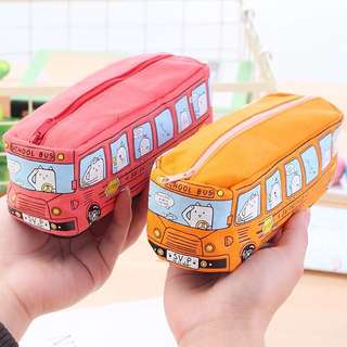 ✨pencil case✨cute🚗
