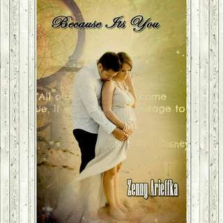 ebook - Because its you