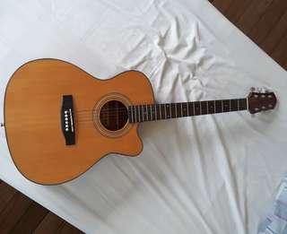 Fernando Guitar