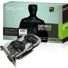 Galax GTX 1060 6GB