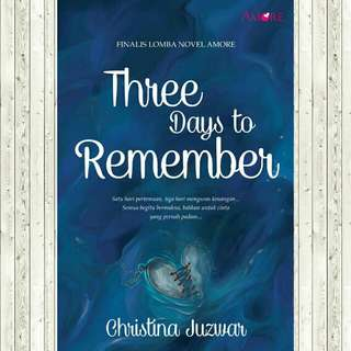 ebook - Three days to remember