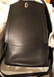 Hermes 背包 黑色 正品  GR24 Black backpack
