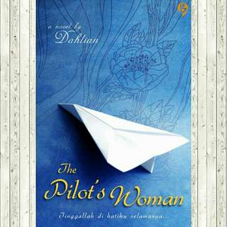 ebook - The pilot's woman