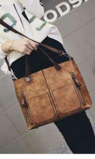 All-Purpose High Quality Dames Handbag