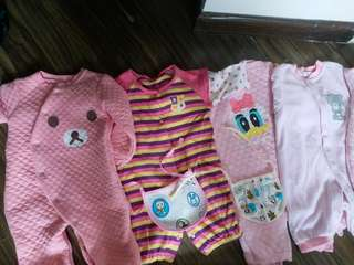 Baby Clothes$20 for 20