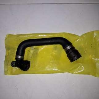 1 x used BMW 520i radiator hose condition 7/10