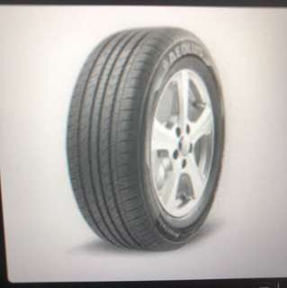 205/60r16 Aeolus China Made Brand New (4pcs)