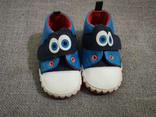 Mothercare Character Shoes