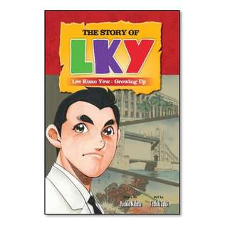 LKY Book