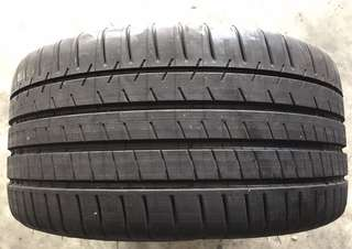 265/40/18 Michelin PSS Tyres On Offer Sale